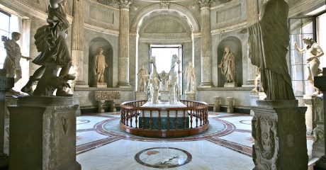 The Vatican Museum, Sistine Chapel and St Peter?s Basilica Skip-The-Line Guided Tour – Private Tour in German