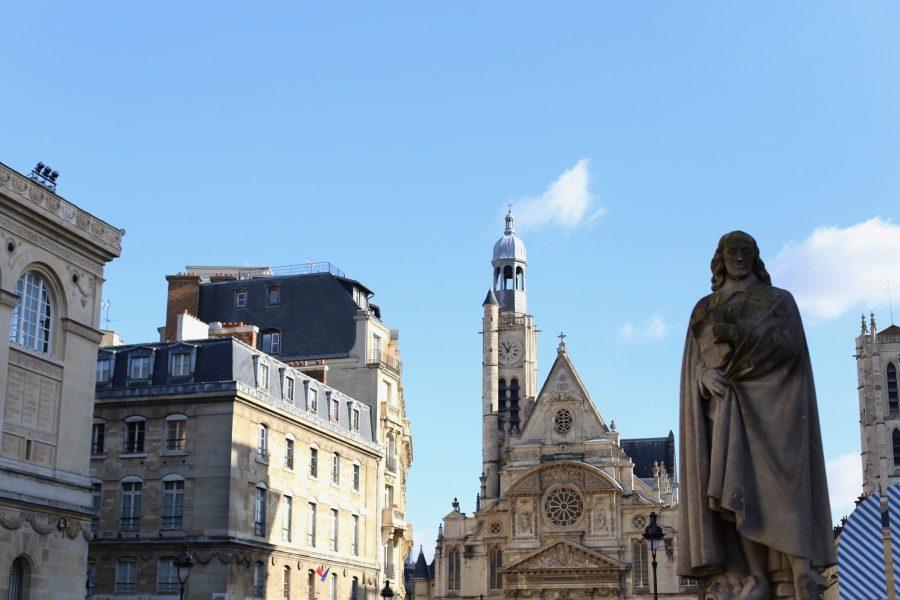 Geführte Paris-Latin-Quarter-Tour