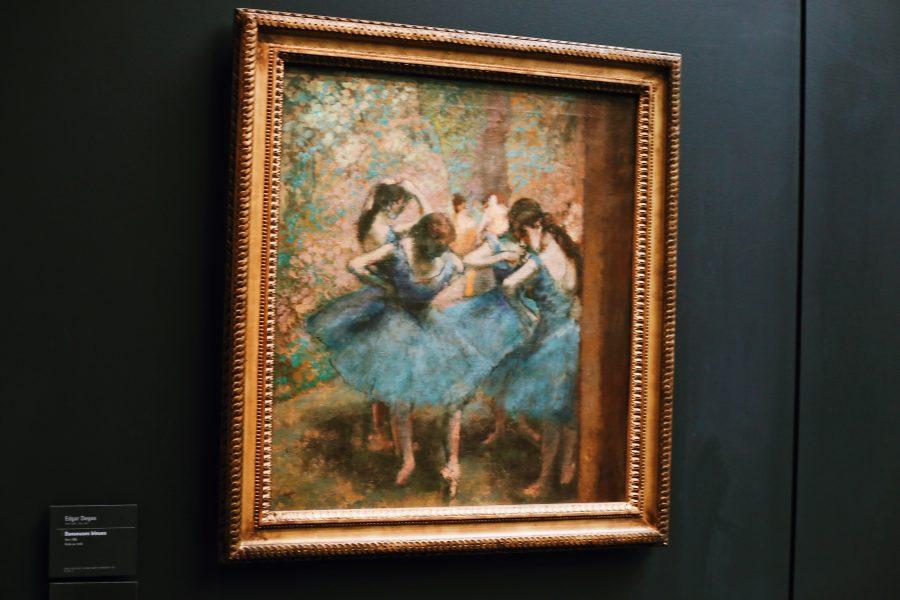 Geführte-Paris-Musée-dOrsay-Orsay-Museum-Museum-Tour
