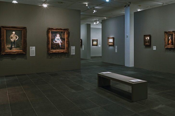 Führung-Paris-Orangerie-Museum