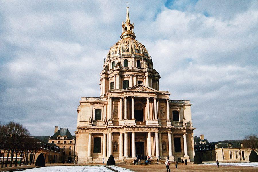 Invalides-WW2-Paris-Tour