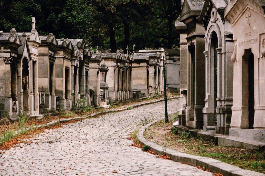 Jim-Paris-Tour-Père-Lachaise-Friedhof-Morrison