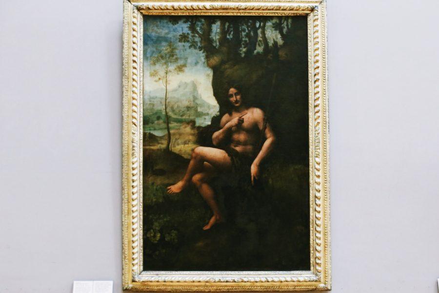Lisa-Mona-Führung-Venus-Paris-Milo-Louvre-Museum