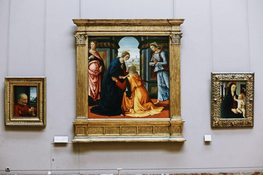 Louvre-Museum-Paris-Mona-Lisa-De-Milo-Venus-Führung