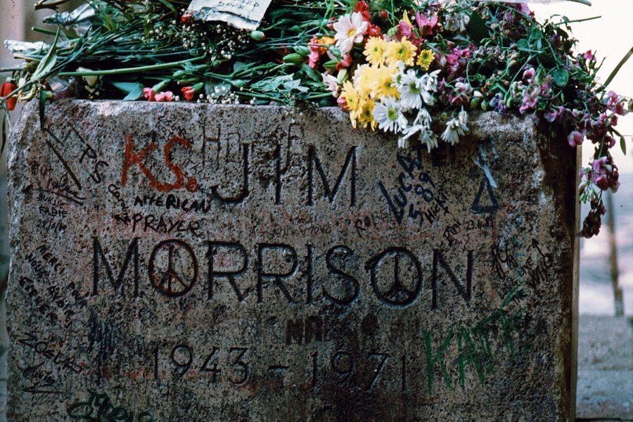Morrison-Paris-Tour-Père-Lachaise-Friedhof-Jim