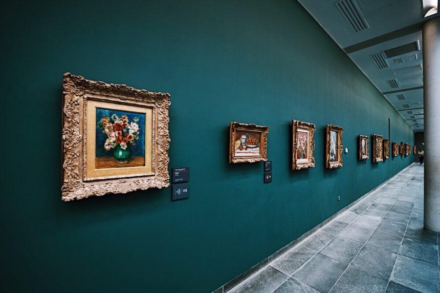 Museumsführung-Paris-Orangerie