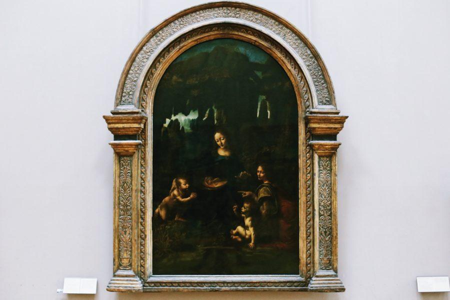 Museum-Louvre-Paris-Mona-Venus-Führung