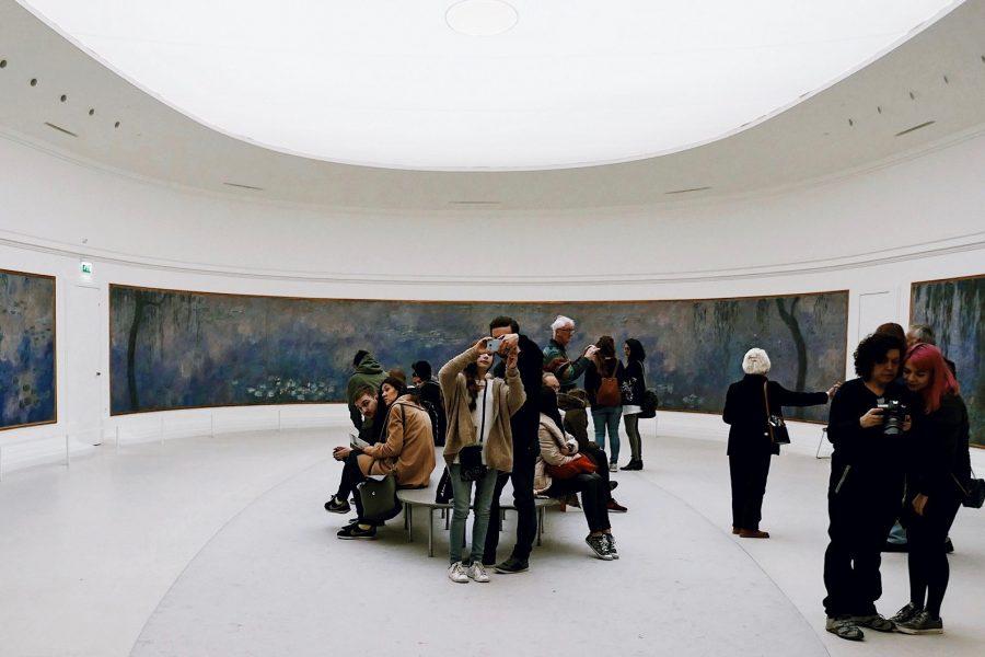 Orangerie-Museum-Paris-Führung
