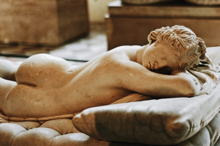 Paris-De-Milo-Louvre-Museum-Führung-Mona-Lisa-Venus