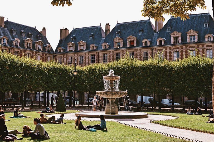 Paris-Führung-Walking-Marias