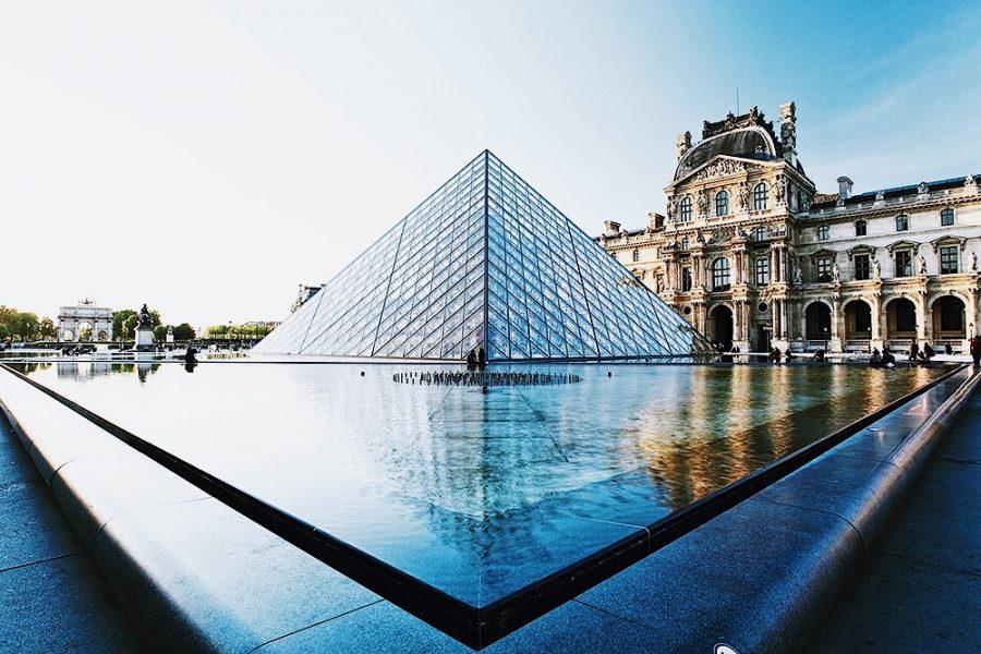 Paris-Lisa-Venus-De-Milo-Louvre-Museum-Führung-Mona