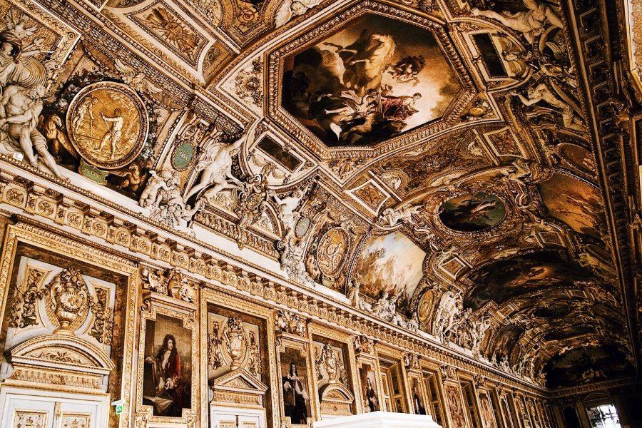 Paris-Louvre-Tour-Paris-Museum-Mona-Lisa-Venus-Del-Milo