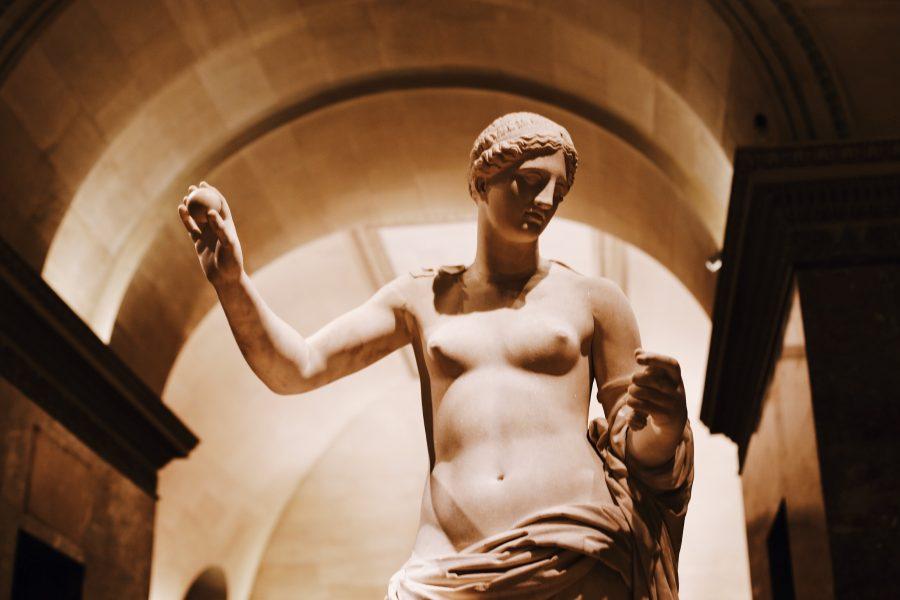 Paris-Milo-De-Venus-Louvre-Museum-Führung-Mona-Lisa