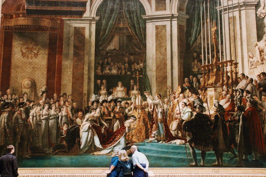 Paris-Mona-Lisa-Venus-De-Milo-Louvre-Museum-Führung