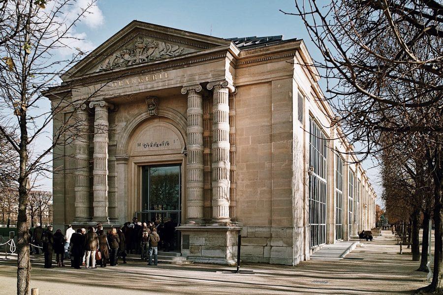 Paris-Orangerie-Museum-Führung