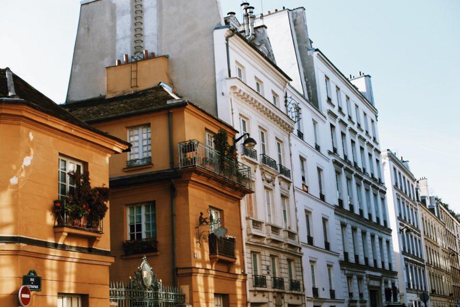 Viertel-Latein-Paris-Tour