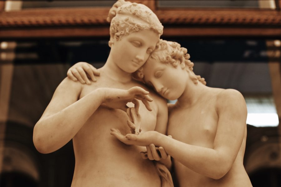 Reiseleitung-Museum-Louvre-Paris-Venus
