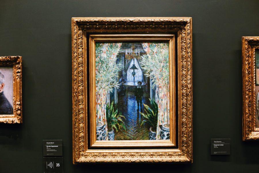 Reiseleitung-Paris-Musée-dOrsay-Orsay-Museum-Museum
