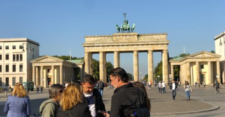 Berlin City Guided Walking Tour – Private – Semi-Private – Babylon Tours67