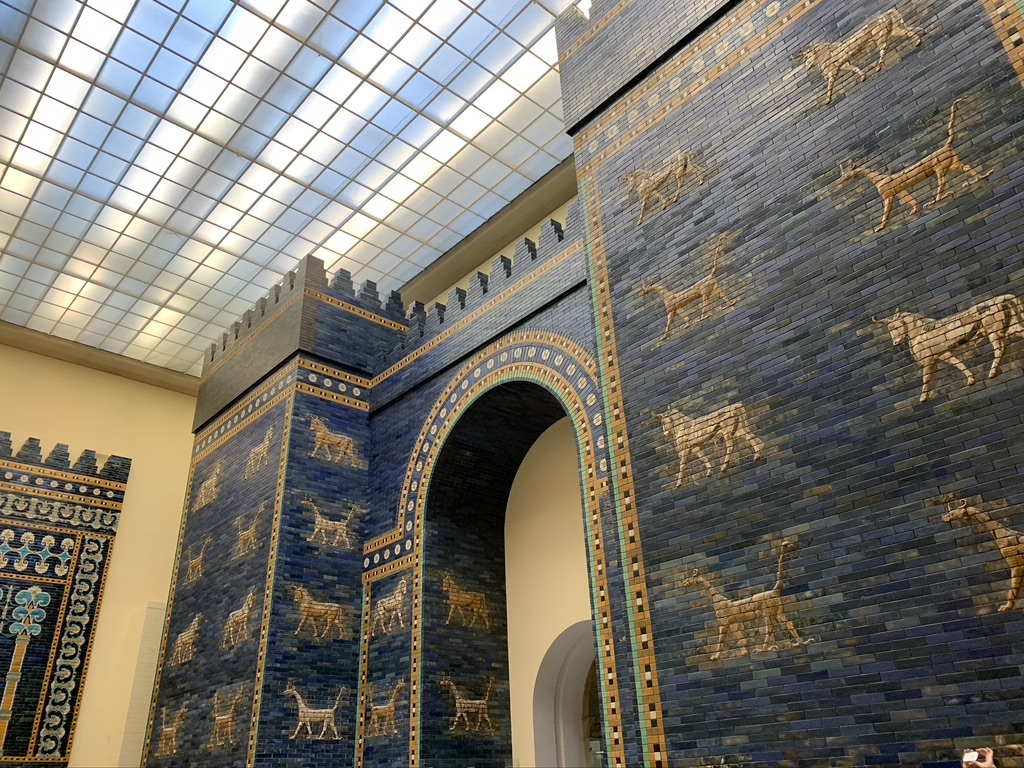 Berlin's Neues Museum & Pergamon Museum Skip-the-Line Guided Tour – Private Tour in German